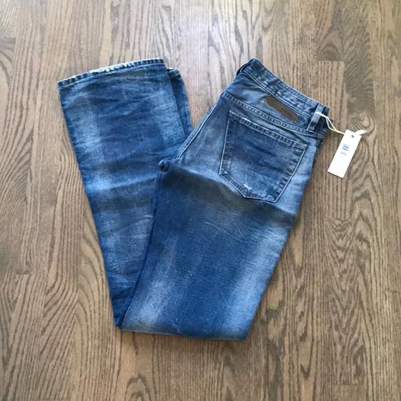 c8eadc73 Diesel Jeans | New Fanker Faded Slim Bootcut 29x32 | Poshmark